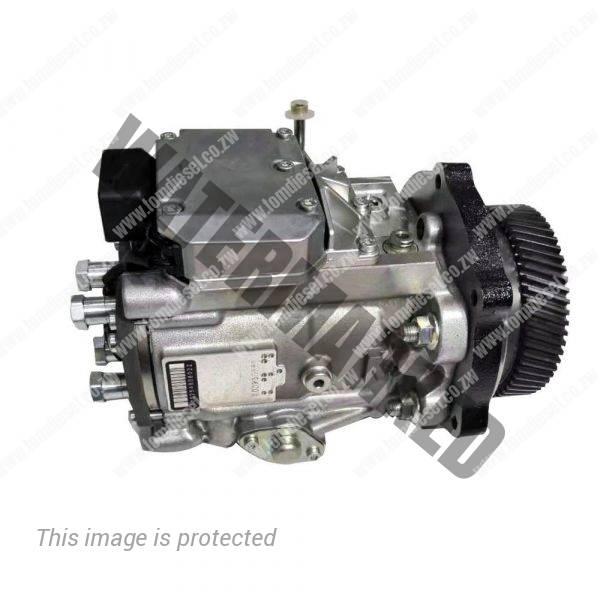 isuzu D120-180 4JH1 diesel pump