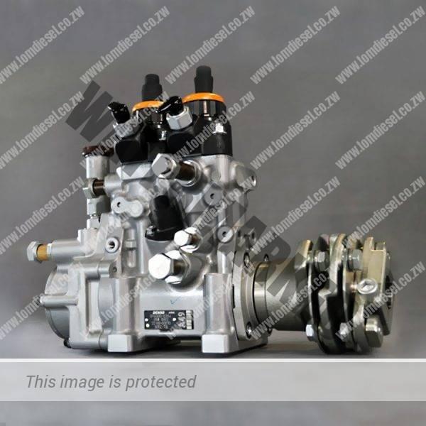 hino 700 kc13 injector pump