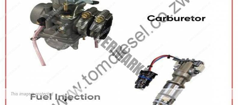 How To Get Your Map For Diesel Fuel Injector