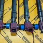 Toyota GD6 2.8 Injectors