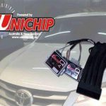 UNICHIP 2.8lt Toyota Hilux Fortuner Prado from 2015 - 1GD-FTV