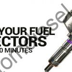 Fuel-Injection