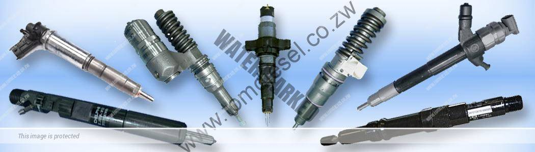 FUEL INJECTOR PROBLEMS AND SYMPTOM