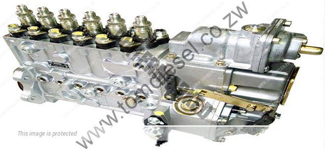 Everything About diesel injector pump