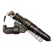 cummins M11 INJECTORS