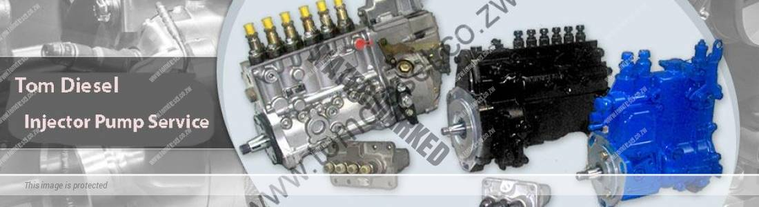 Injector pump service Things to Know before Buy